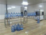 小型桶裝水生產線廠家