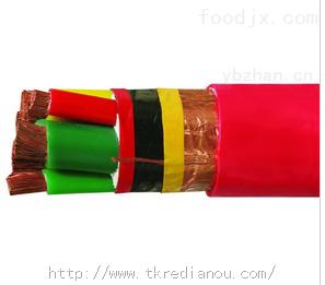 ZR-KGGRP-450/750V-3*1.5硅橡胶控制电缆