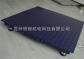 SCS-1/3t电子地磅价格/电子地磅厂家/1-3吨电子地磅厂家直供