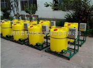 阿勒泰加药装置计量泵