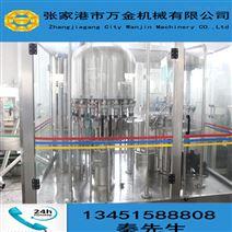 果汁灌装生产线三合一水处理设备