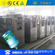 小型桶装水灌装设备厂家