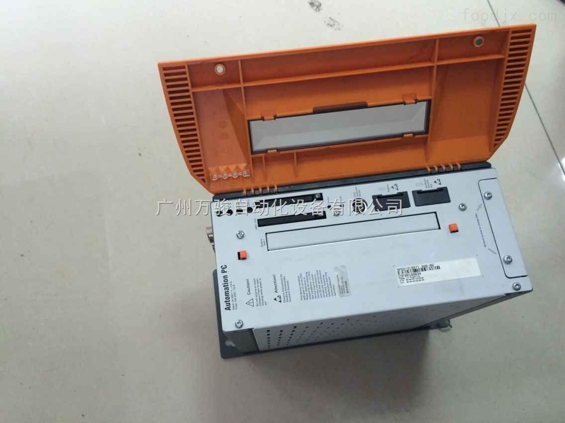 APC620 5P62-广州贝加莱工控机维修AUTOMATION APC620开机黑屏维修