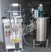 自动中型液体包装机 膏体包装机