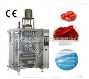 DXD-YB-长条果汁包装机 多排液体包装机  背封液体包装机