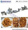 螺旋贝壳型食品生产线