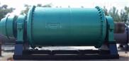 大型超细球磨机实现对物料的一次性超微粉加工