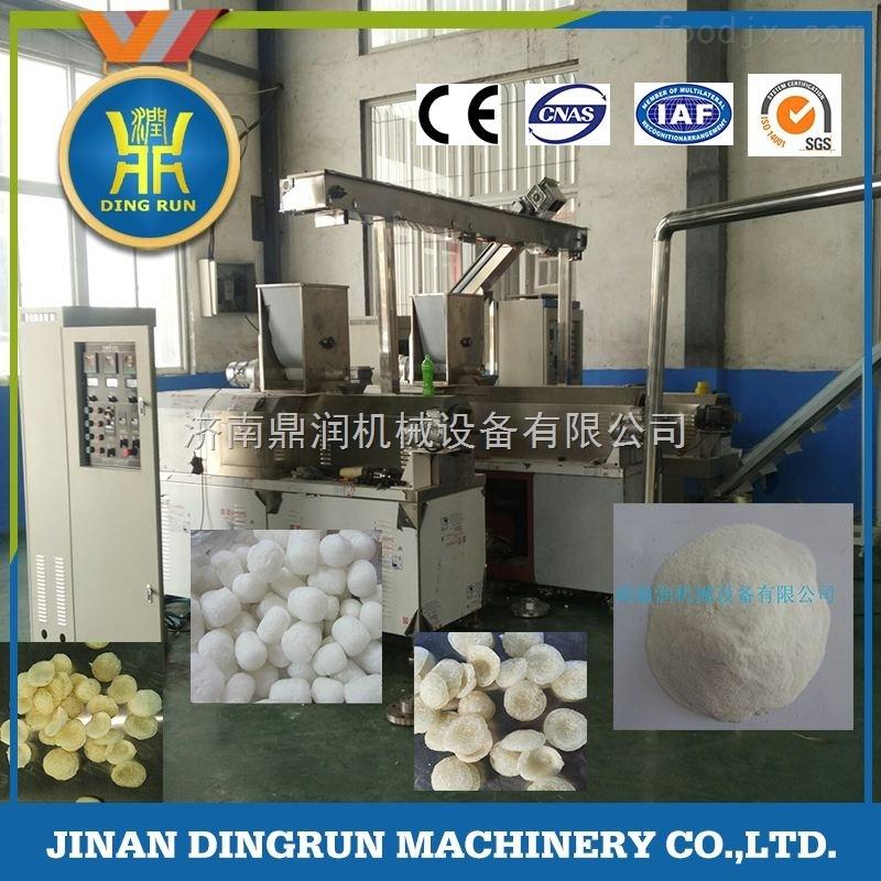 铸造业DSE95预糊化淀粉生产设备