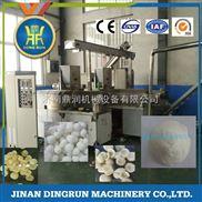 不锈钢变性淀粉生产设备