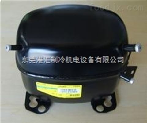 丹佛斯SC18G空调压缩机,冷柜、冷藏、冰箱压缩机