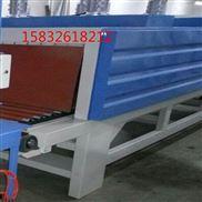 竹板热收缩封切包装机