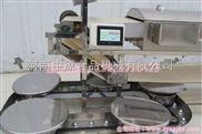中山ZY-300+圆形凉皮机数控凉皮机多少钱一台