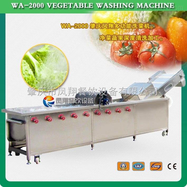 蔬菜清洗机/ 洗菜机 Vegetables Washing Machine
