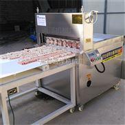微电脑数控大型羊肉切卷机  鲜羊肉切片机 培根切片机 可订制