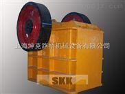 供应PE-250*400小型生产用颚式破碎机 上海鄂破厂家