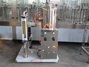 QHS-2T碳酸饮料混合机