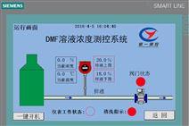 二甲基甲酰胺DMF在線濃度計-濃度在線檢測儀