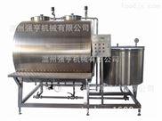 乳品飲料業CIP清洗系統 分體式清洗機