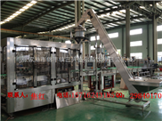 DGCF系列-碳酸含氣飲料設備