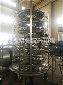 氟硼酸钾盘式连续干燥机