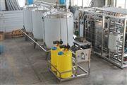 clp-500L半自动CIP在线清洗设备