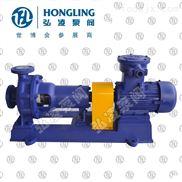 IHF32-25-125A氟塑料离心泵,单级衬里离心泵,悬臂式化工泵