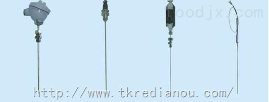 WZPK-166/WZPK2-166铠装热电阻