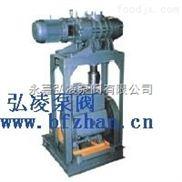 罗茨泵-水环泵机组,水环泵机组,罗茨泵