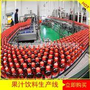 全套果汁生产线设备.饮料生产线.果蔬汁饮料设备生产线