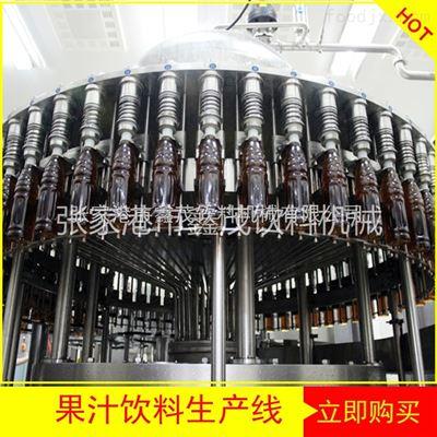 易拉罐灌装生产线 两片罐封口机 马口铁灌装封罐机