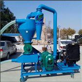 電動氣力吸糧機軟管吸糧機