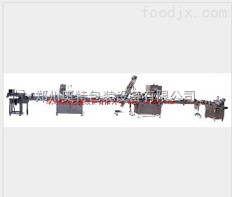 膏体灌装机生产线设备