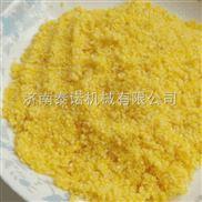 水产饲料膨化玉米粉设备