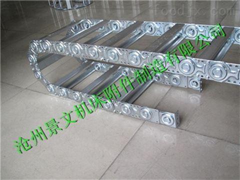 四川机械尼龙塑料拖链厂家生产价
