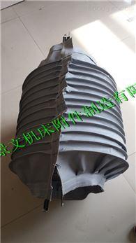 拉链式防尘油缸保护套批发商