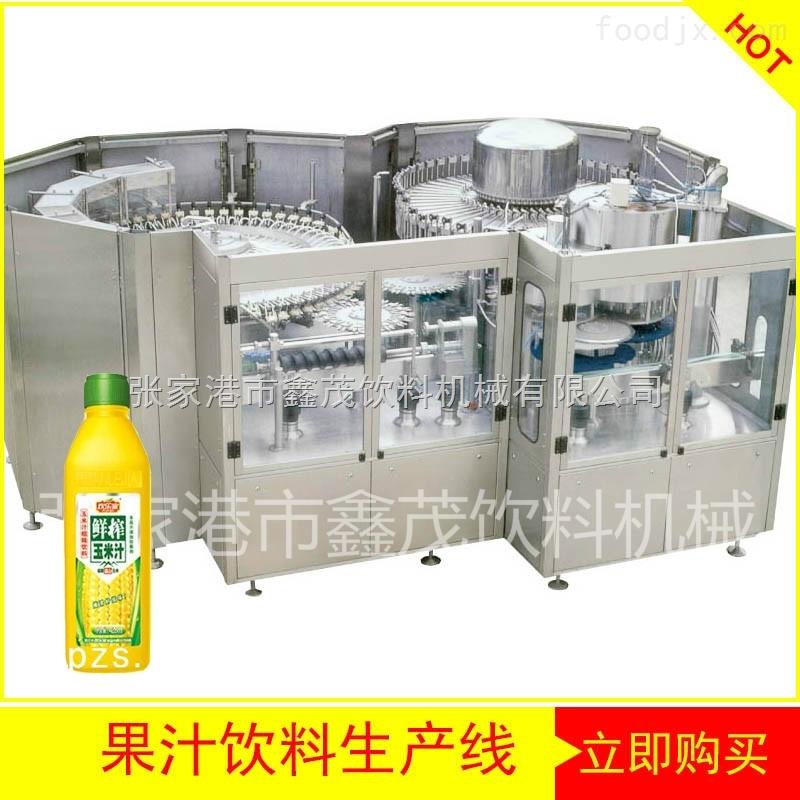果茶奶茶生产线、豆奶蛋白质生产线、酸奶(乳酸类饮料)生产线