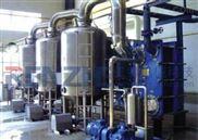 板式濃縮蒸發器