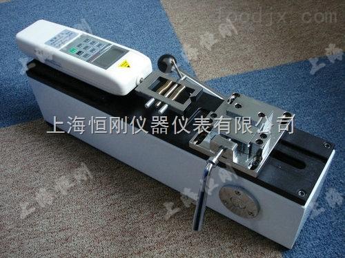 线束端子拉力测试机