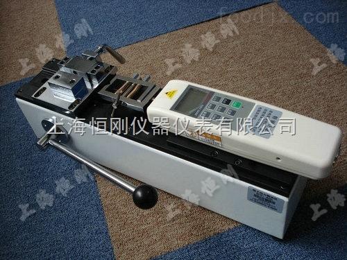 上海端子拉力测试机制造商