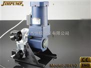杰恒JIH10工业软管泵_蠕动泵_软管泵头
