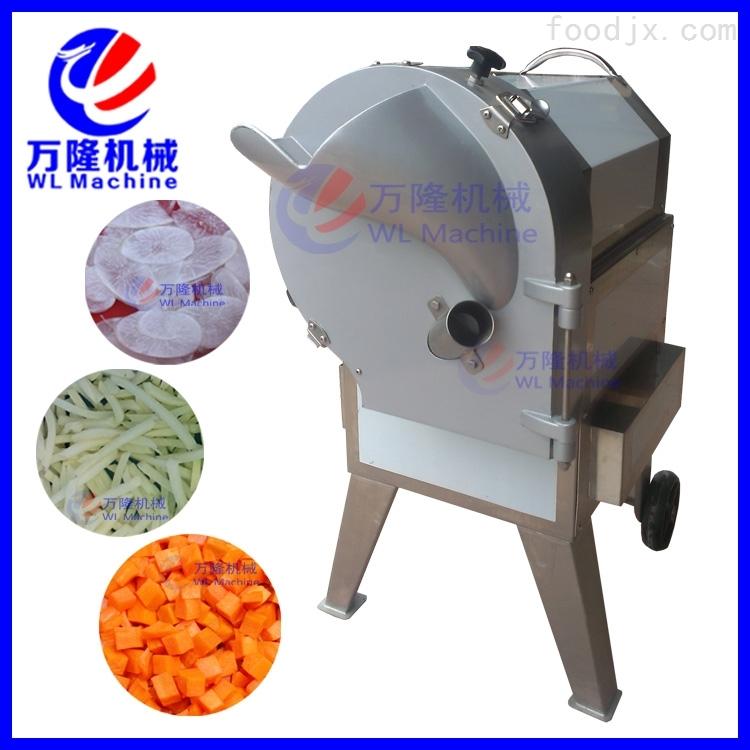 高效胡萝卜土豆切丝机 土豆加工机械