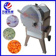 多功能电动蔬菜切丝机 萝卜切条机械