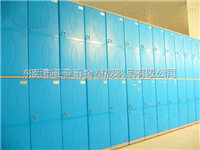 ABS储物柜亚津批发定做泳池更衣柜、浴室储物柜、海滩寄存柜厂家直销