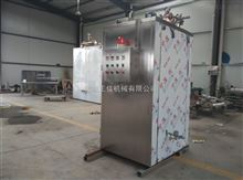 yx-250-500-1000豆干烟熏炉厂家
