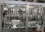 易拉罐飲料灌裝生產設備