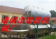 不锈钢双层食用菌杀菌锅 高温蒸汽杀菌锅