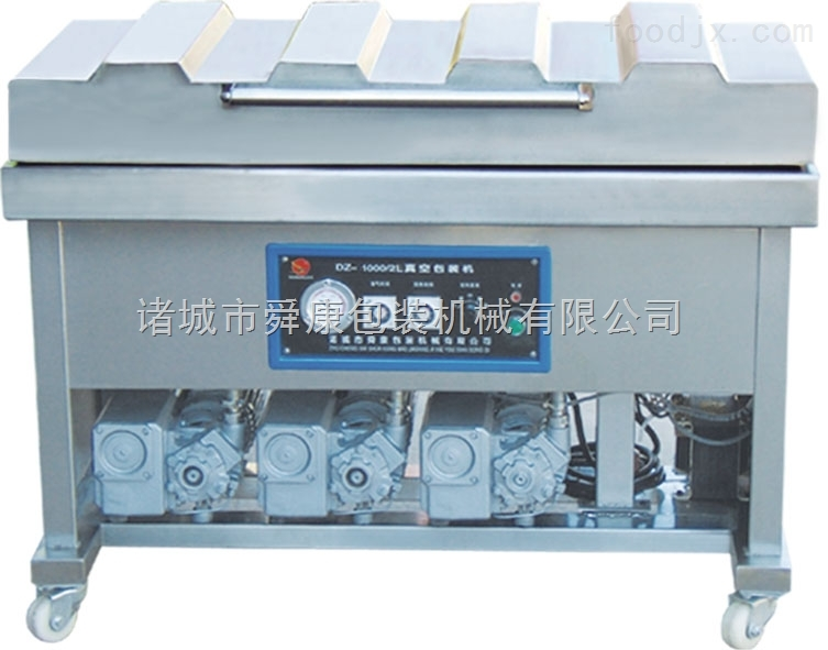 DZ-1000L真空包装机大容量封口机