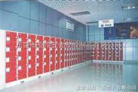 亚津(热销产品)全塑环保型防水柜、环保型塑胶柜、环保型更衣柜厂家直销