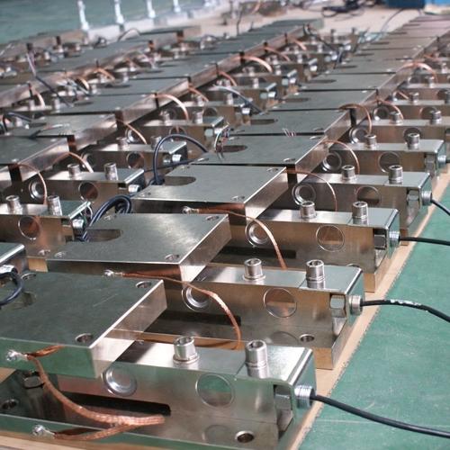 上海反应釜称重模块松江称重传感器