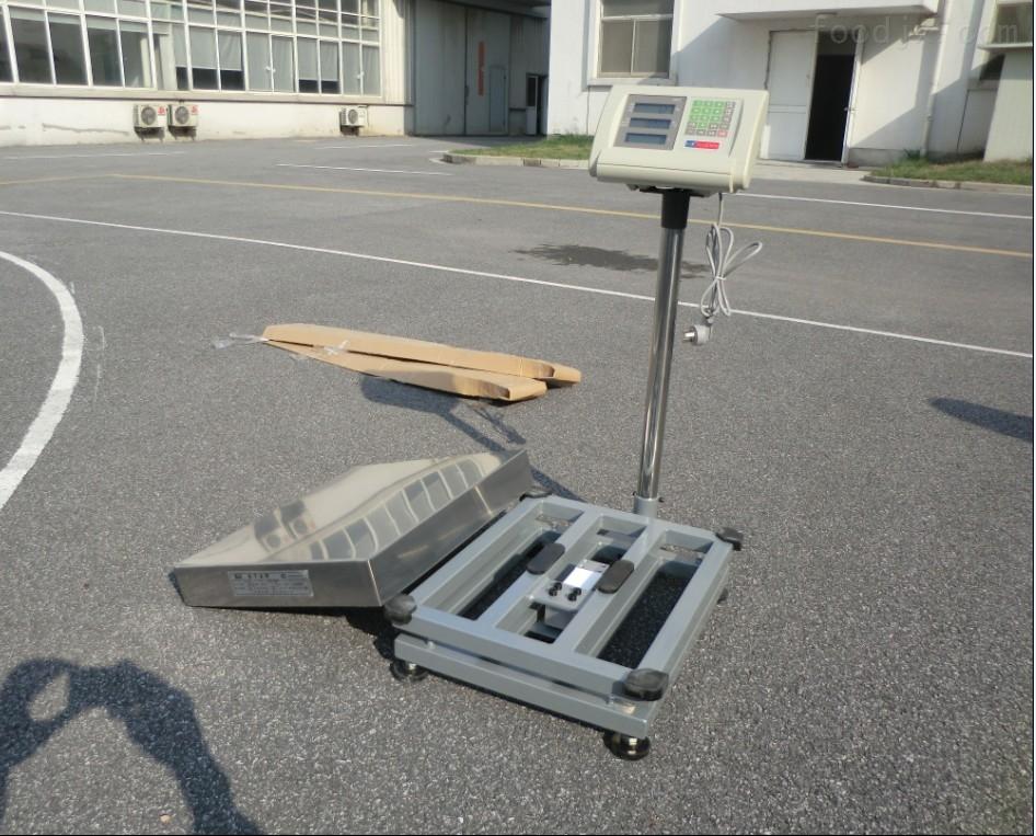 上海电子秤 150KG计重秤 川沙电子台秤